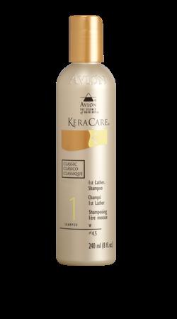 KeraCare Shampoo